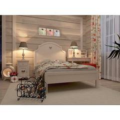 Кровать Аделина односпальная
