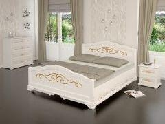"""Кровать """"Сатори"""""""