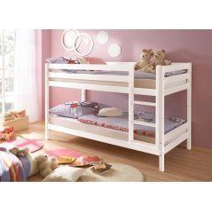 Кровать Малютка двухъярусная (разборная)