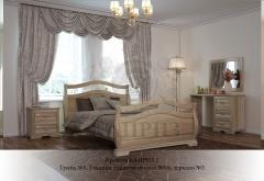 Кровать Каприз 2