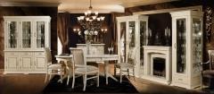 Набор мебели для гостиной Верди Люкс 3