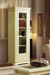 Книжный шкаф «Верди Люкс 11»