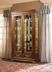 Шкаф-витрина «Верди Люкс 2»
