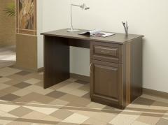 Письменный стол Классика  с дверкой