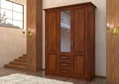 Шкаф Лирона 3СТ