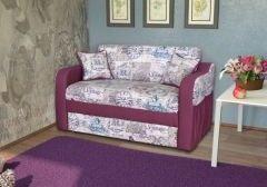 Диван-кровать Дюймовочка 2