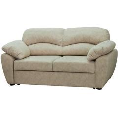Фламенко 150 диван-кровать, ткань 40423, ШхГхВ 192х104х98 см., сп. м. 144х200 см., механизм трансформации выкатной Калипсо
