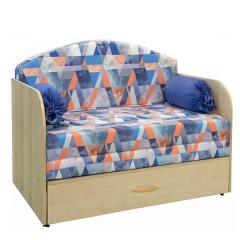 Антошка 1 85 кресло-кровать, ткань Арт. 02, ШхГхВ 89х77х82 см., сп. м. 85х190 см.