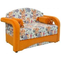 Антошка 85 кресло-кровать, ткань Арт. 01, ШхГхВ 110х80х82 см., сп. м. 85х190 см.