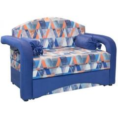 Антошка 85 кресло-кровать, ткань Арт. 02, ШхГхВ 110х80х82 см., сп. м. 85х190 см.