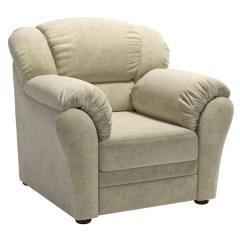 Фламенко 2 кресло для отдыха, ткань 40516, ШхГхВ 105х100х100 см., есть бельевой ящик