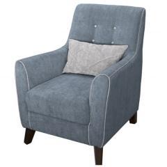 СНЯТО!Френсис кресло, ткань ТК 513, ШхГхВ 75х87х89 см.