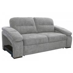 Рокси 150 диван-кровать, ткань 40431, ШхГхВ 203х103х98 см., сп. м. 146х197 см.