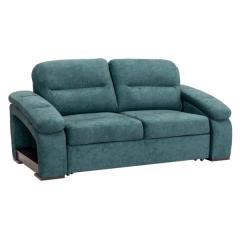 Рокси 150 диван-кровать, ткань 40434, ШхГхВ 203х103х98 см., сп. м. 146х197 см.