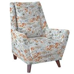 Дали кресло, ткань ТК 228, ШхГхВ 86х85х95 см.