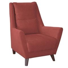 Дали кресло, ткань ТК 230, ШхГхВ 86х85х95 см.