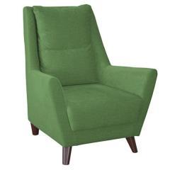 Дали кресло, ткань ТК 231, ШхГхВ 86х85х95 см.