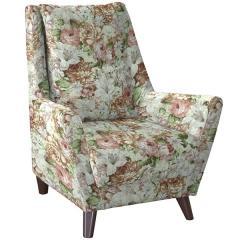 Дали кресло, ткань ТК 209, ШхГхВ 86х85х95 см.