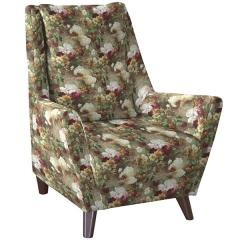 Дали кресло, ткань ТК 210, ШхГхВ 86х85х95 см.