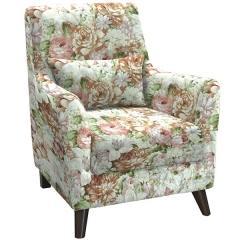 Либерти кресло, ткань ТК 209, ШхГхВ 75х87х89 см.