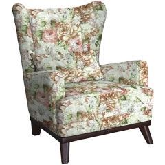 Оскар кресло, ткань ТК 305, ШхГхВ 74х90х91 см.