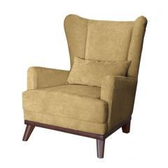 Оскар кресло, ткань ТК 311, ШхГхВ 74х90х91 см.