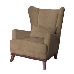 Оскар кресло, ткань ТК 312, ШхГхВ 74х90х91 см.