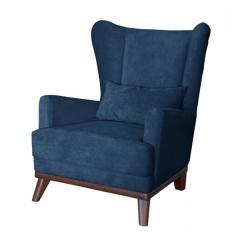 Оскар кресло, ткань ТК 314, ШхГхВ 74х90х91 см.