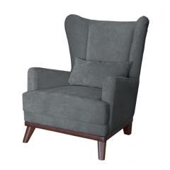 Оскар кресло, ткань ТК 315, ШхГхВ 74х90х91 см.