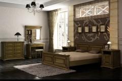 Спальня Верди Люкс 4