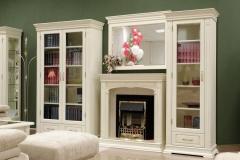 Комплект мебели для гостиной Верди Люкс