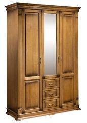 Шкаф «Верди Люкс» П434.10