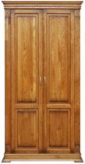 Шкаф для одежды «Верди Люкс» П433.10