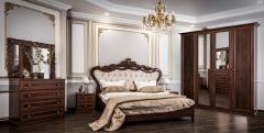 Спальный гарнитур Афина /караваджо