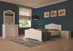 Спальня Сонька белая
