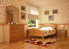 Спальный гарнитур Сонька