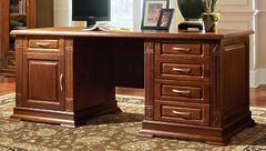 Письменный стол Верди Люкс 2
