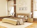 Кровать Венеция с низким изножьем