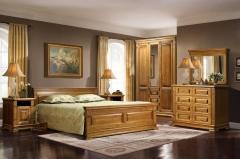 Спальня Верди Люкс 2к